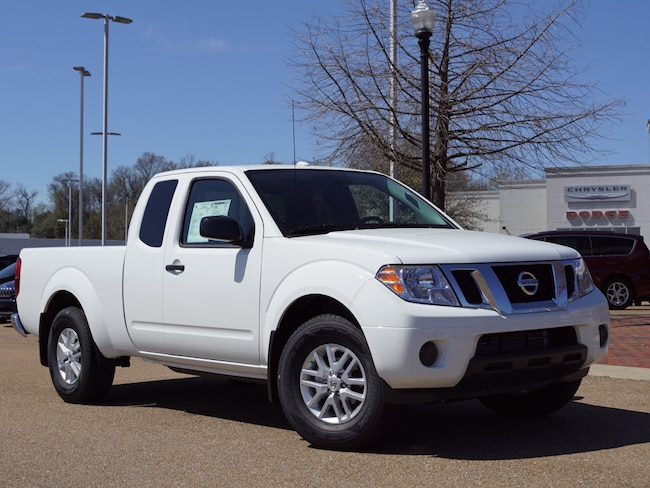 2018 Nissan Frontier SV Truck King Cab