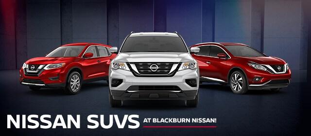 Elegant Nissan ...