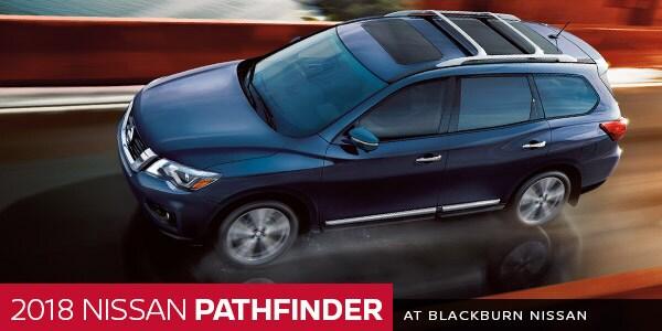 2018 Nissan Pathfinder In Vicksburg, Mississippi
