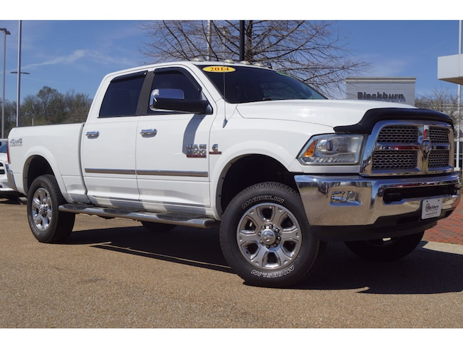 Used 2014 Ram 2500 Laramie Truck Vicksburg, MS