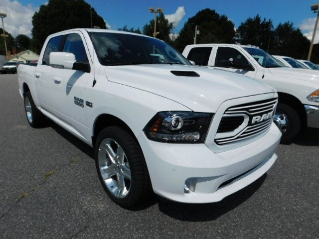 2018 dodge 1500 sport. interesting 2018 new 2018 ram 1500 sport truck crew cab for salelease statesville nc  on dodge sport