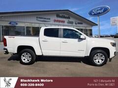 2018 Chevrolet Colorado LT 4x4 Pickup Truck