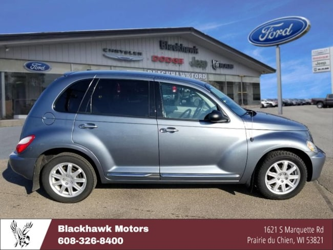 2010 Chrysler PT Cruiser Sedan
