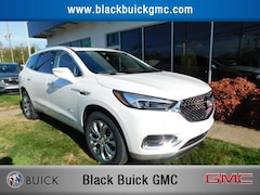 New Vehicles 2018 Buick Enclave Avenir SUV in Statesville, NC