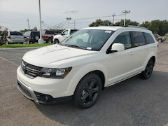 2020 Dodge Journey CROSSROAD (FWD) Sport Utility