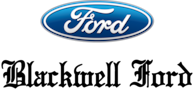 Blackwell Ford Inc.