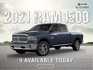 Your New Ram 1500 is Waiting at Blaise Alexander in State College, PA
