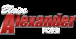Blaise Alexander Ford Inc.