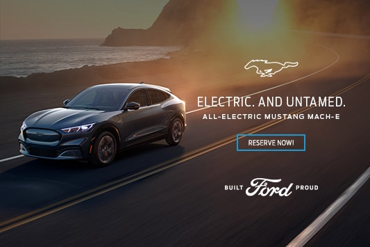 Blaise Alexander Ford Inc  | Ford Dealership in Lewisburg PA