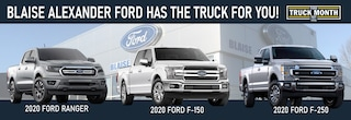 Ford Truck Month is HERE!