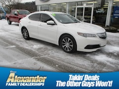 2015 Acura TLX 2.4 Technology Sedan