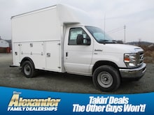 2017 Ford E-350 Cutaway Cutaway E-350 SRW Commercial-truck