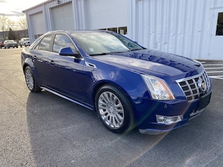 2012 Cadillac CTS Performance Sedan