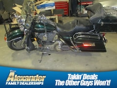 1997 Harley Davidson