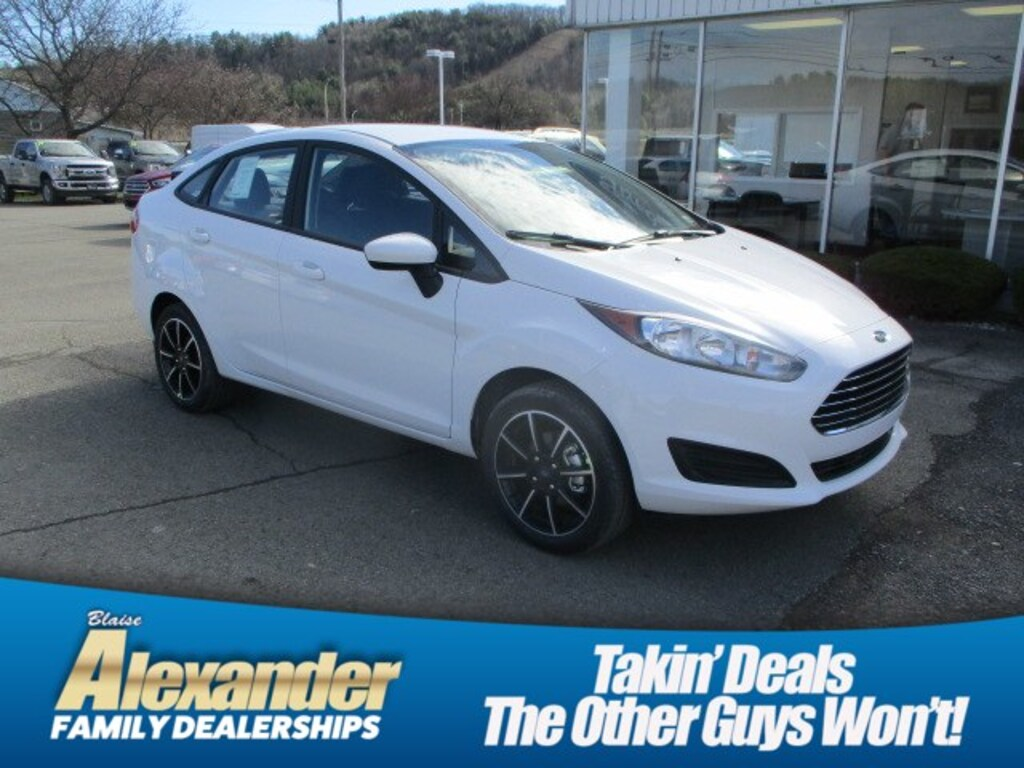 New 12 Ford Fiesta For Sale at Blaise Alexander Family ... | blaise alexander ford