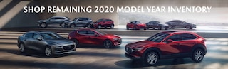 Shop Remaining 2020 Model Year End Inventory