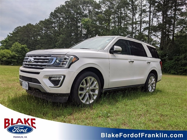 2019 Ford Expedition SUV