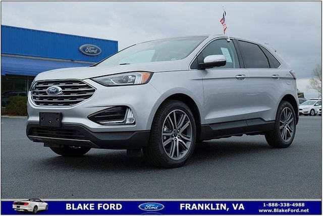 Ford Of Franklin >> New Ford Inventory Blake Ford In Franklin