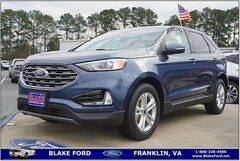 2019 Ford Edge SEL 4dr Crossover SUV