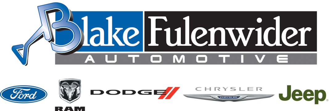 Blake Fulenwider Automotive