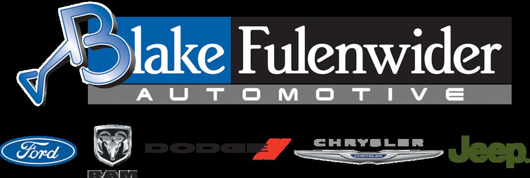 Blake Fulenwider Automotive