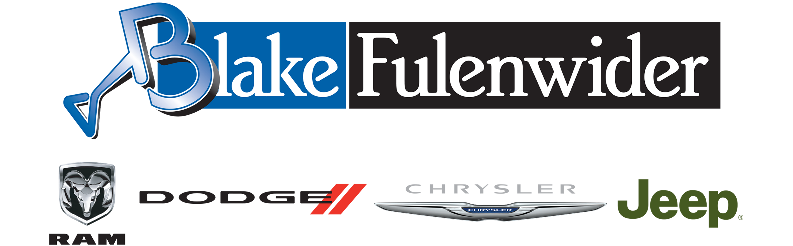 Blake Fulenwider Chrysler Dodge Jeep Ram