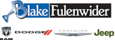 Blake Fulenwider Eastland