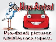 2013 Chevrolet Impala 4dr Sdn LTZ Car 2G1WC5E31D1185597