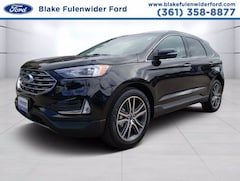New 2020 Ford Edge Titanium SUV for sale/lease in Beeville, TX