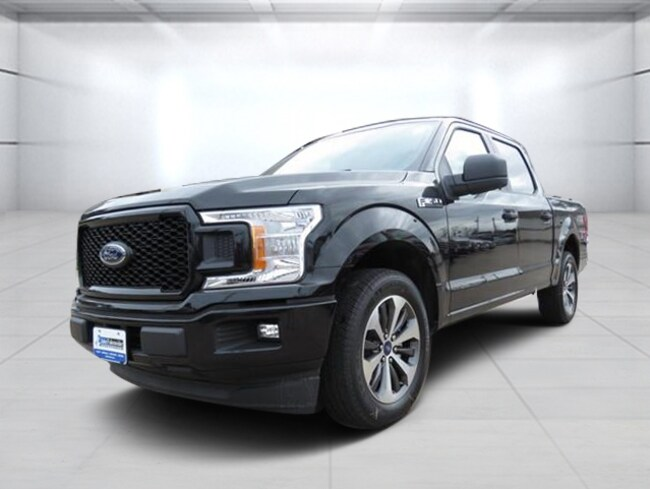New 2019 Ford F-150 XL Truck For Sale/Lease Beeville, TX