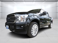New 2019 Ford F-150 Limited Truck for sale/lease in Beeville, TX