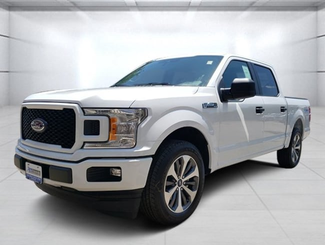 New 2019 Ford F-150 STX Truck For Sale/Lease Beeville, TX