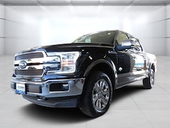 New 2019 Ford F-150 King Ranch Truck for sale/lease in Beeville, TX