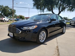 New 2019 Ford Fusion SE Sedan for sale/lease in Beeville, TX