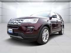 New 2019 Ford Explorer XLT SUV for sale/lease in Beeville, TX