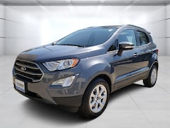New 2019 Ford EcoSport SE SUV for sale/lease in Beeville, TX