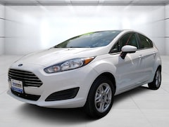 New 2019 Ford Fiesta SE Hatchback for sale/lease in Beeville, TX