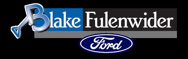 Blake Fulenwider Ford