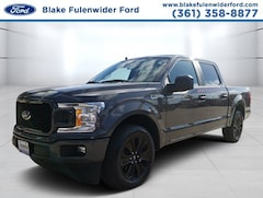 New 2020 Ford F-150 STX Truck for sale/lease in Beeville, TX