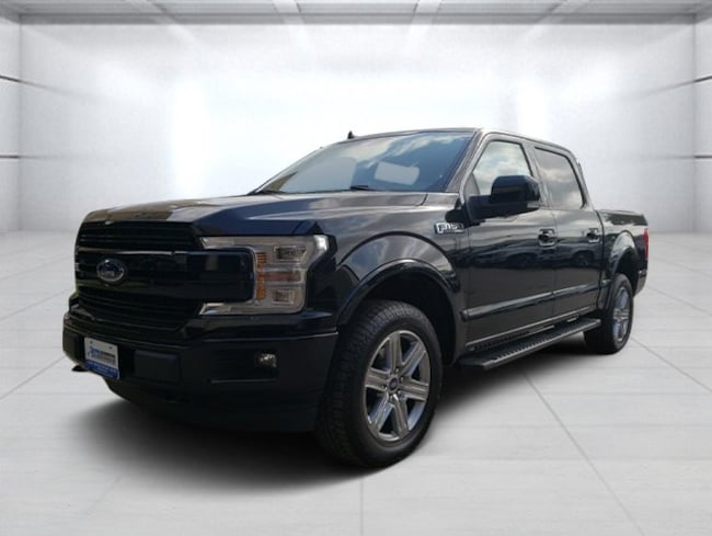 New 2019 Ford F-150 Lariat Truck For Sale/Lease Beeville, TX
