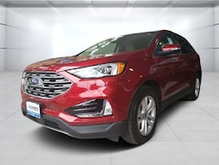 New 2019 Ford Edge SEL SUV for sale/lease in Beeville, TX