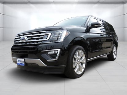 New 2018 Ford Expedition Max For Sale/Lease   Beeville TX   Stock# JEA60989
