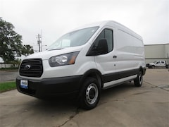 New 2019 Ford Transit-250 Base Cargo Van for sale/lease in Beeville, TX