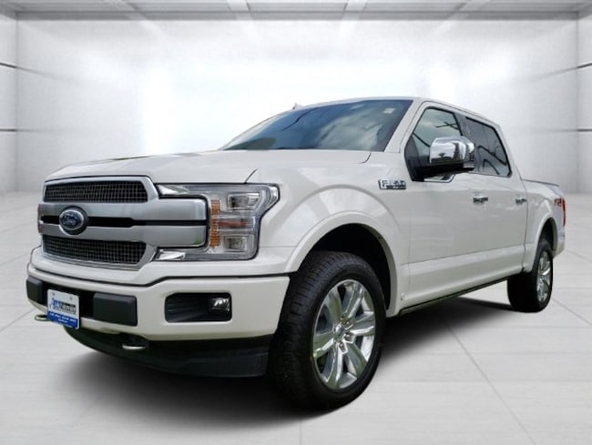 New 2019 Ford F-150 Platinum Truck For Sale/Lease Beeville, TX