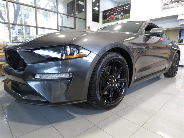 Ford Mustang Lease >> New 2019 Ford Mustang For Sale Lease Beeville Tx Stock K5168845