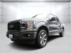 New 2019 Ford F-150 XL Truck for sale/lease in Beeville, TX
