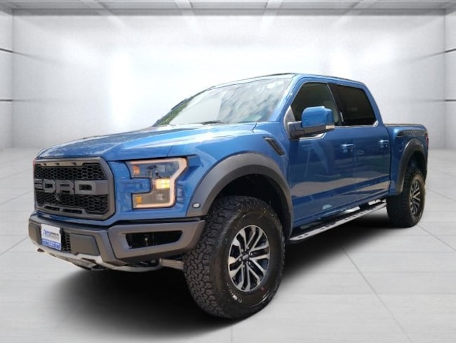 New 2019 Ford F-150 Raptor Truck For Sale/Lease Beeville, TX