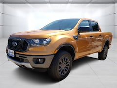 New 2019 Ford Ranger XLT Truck for sale/lease in Beeville, TX