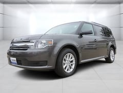 New 2018 Ford Flex SE SUV for sale/lease in Beeville, TX