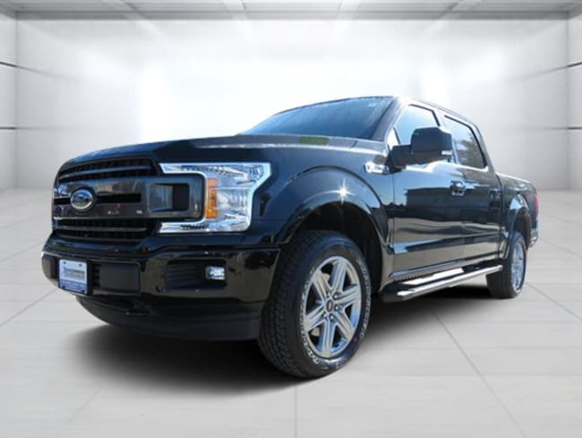 New 2019 Ford F-150 XLT Truck For Sale/Lease Beeville, TX
